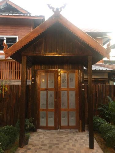 Kradangnga Lodge