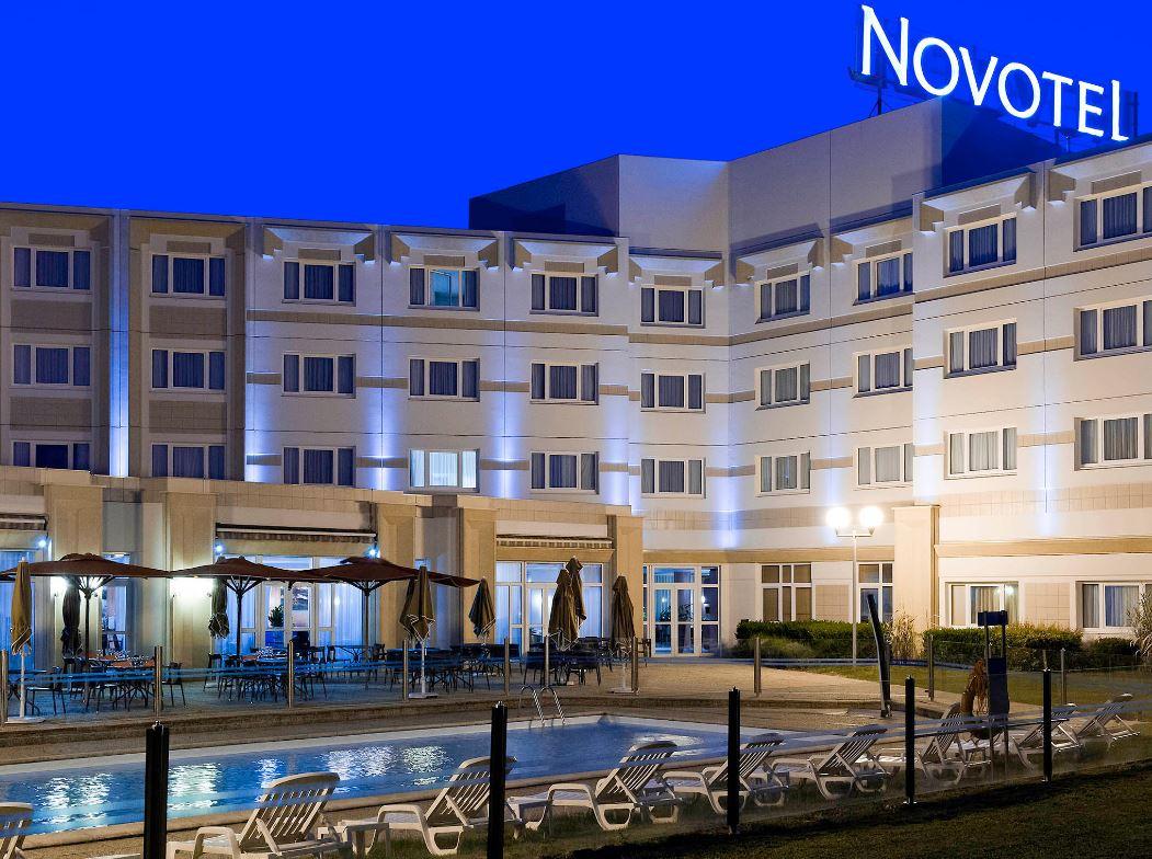 Novotel Bourges Hotel