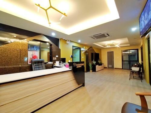 TK Thongrak Apartment