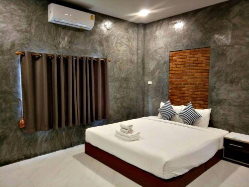 B-tel Chomthong resort Chiang mai