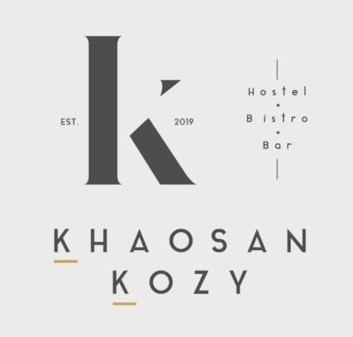 Khaosan Kozy Hostel Bar&Bistro