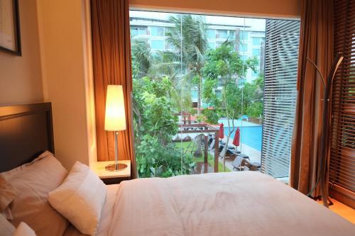 Amaraze Hua Hin 1 Bedroom Pool View