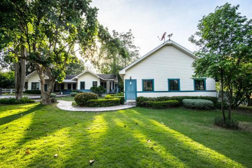 Villa Pitak Bonanza Khao Yai
