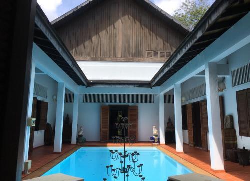 Banboran Plantation Pool Villa