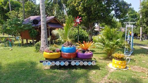 Wandee Resort Bankrut