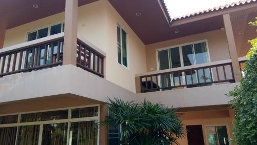 บ้านแสงหิรัญsanghiran house