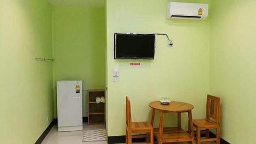 Sangsiri Resident & Resort Motel