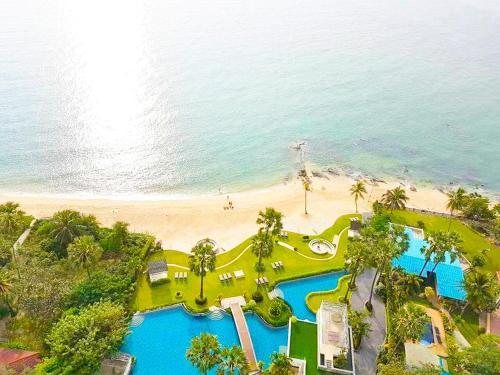The Palm Wongamat Beach Pattaya