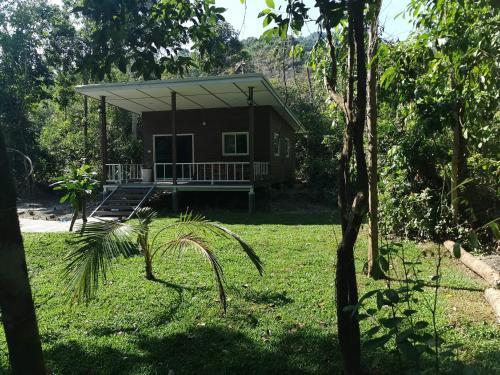 Lakchai Resort Ola