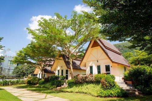Viewpoint Khao Yai