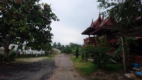 Baan Suan Khun Pan Khao Yai