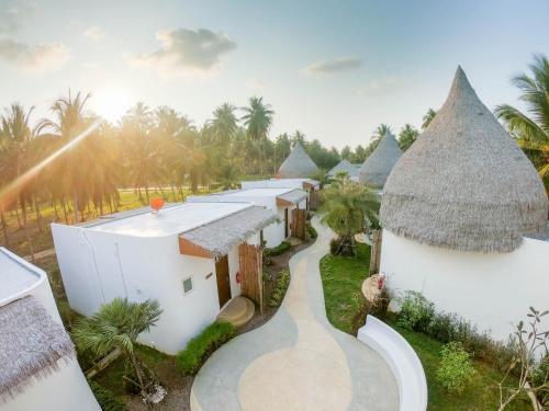 Resto Sea Resort - Baan Good