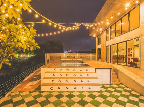 The Canale Hatyai