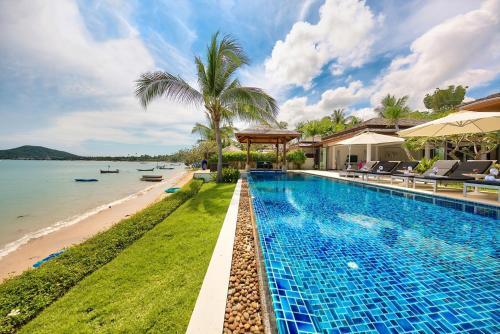 Dhevatara Residence Beachfront Villas