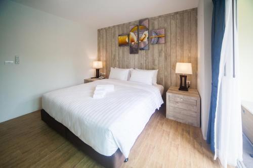 Anchan Laguna Hotel