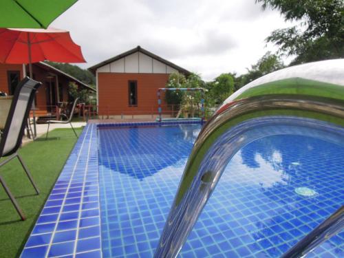 River Rock Palm Resort & Spa, Betong