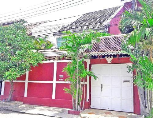 3BR Thai Style Home