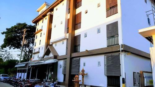 Ranisa apartments
