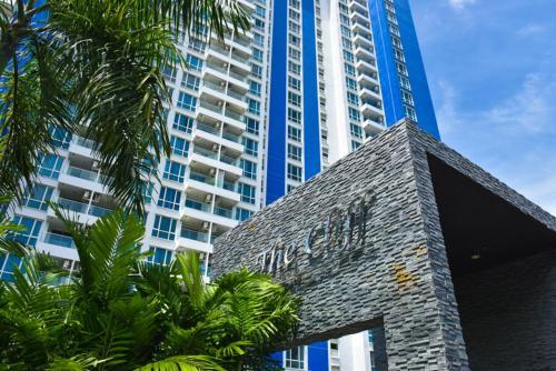 The Cliff Condominium