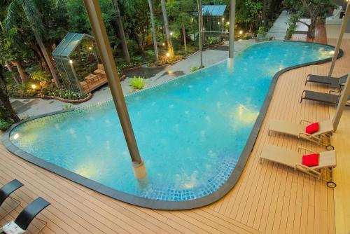 Tree Scape Resort