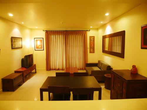 Mykonos 1 bedroom condo