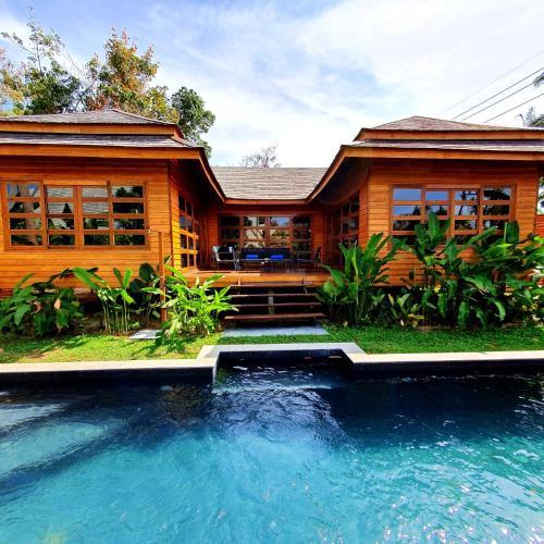villa sukhothai 1 by Eden villa Phuket
