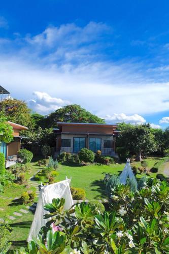 Phuwadee Resort Khao Yai