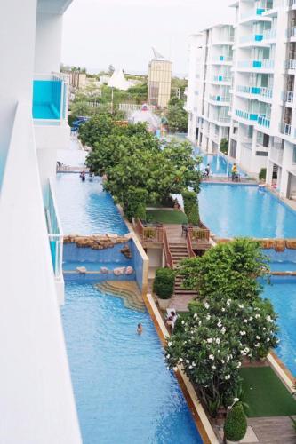 My Resort Hua Hin A502