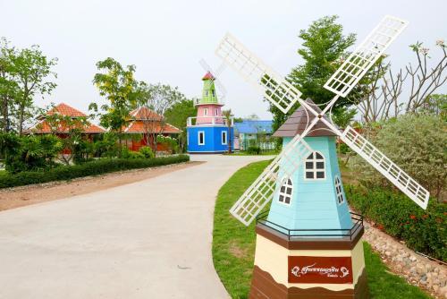 Suphanwarin Resort