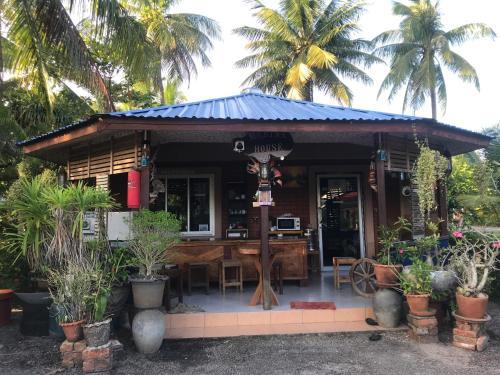 Tubkaak Krabi Marina House