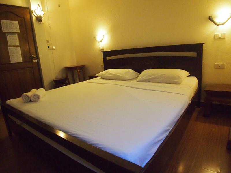 A-One Inn Bangkok