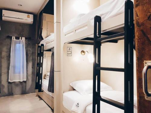 Rowhou8e Hostel Hua Hin 106