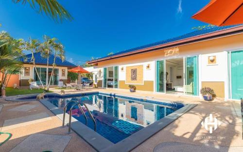 Pineapple villas PHUKET