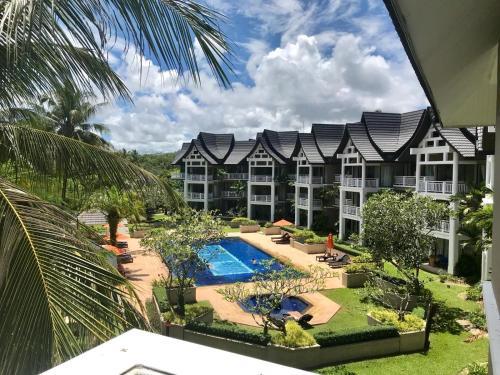 2 BDR Apartment Allamanda Phuket, Nr. 13