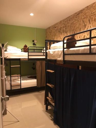 Baan Wararin Hostel