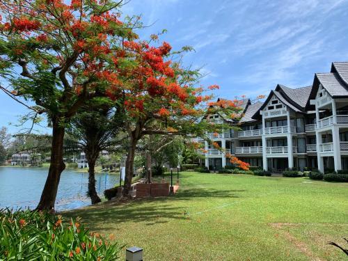 1 BDR Apartment Allamanda Phuket Nr 3