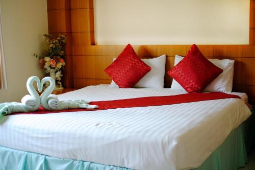 CK. Hills Hotel - Mae Sot