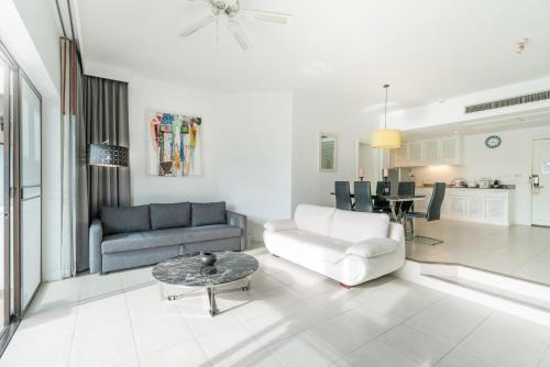 Apartment 2BR Alamanda3 Laguna Phuket