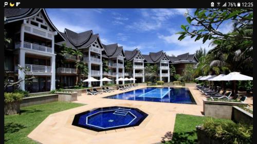 Apartments Laguna Phuket