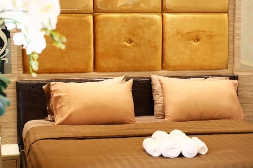 The Luxury Residence