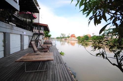 Baan Keang Chon Ayutthaya บ้านเคียงชล อยุธยา
