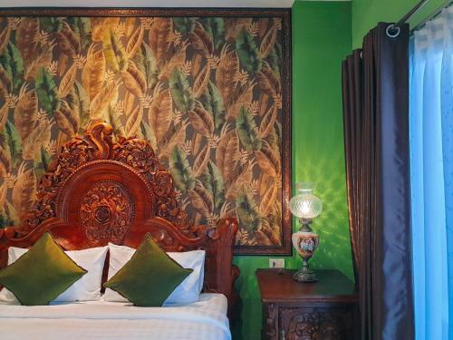 Chunlee Grand Hotel