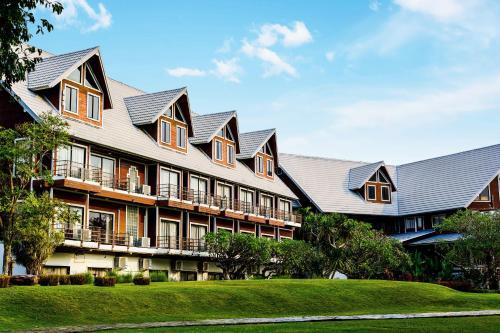 โรงแรม เดอะ โบนันซ่า รีสอร์ท เขาใหญ่