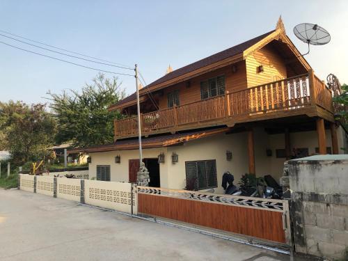 Mike's Thai House