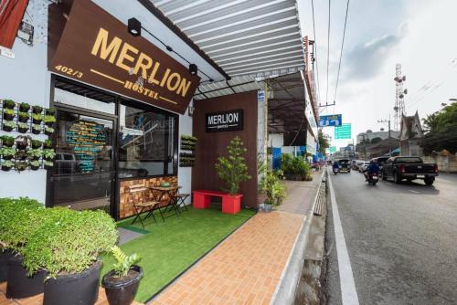 Merlion Hostel