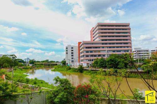 Thaikasem Apartment