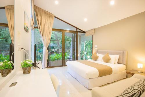 Arantarakiri Resort Khao Yai