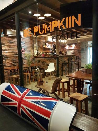 De Pumpkiin Hostel