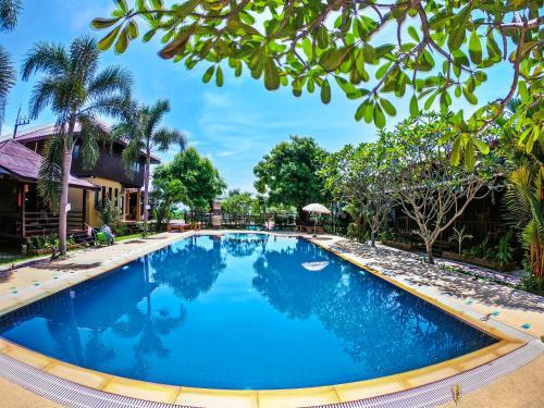 Home at Chan Resort