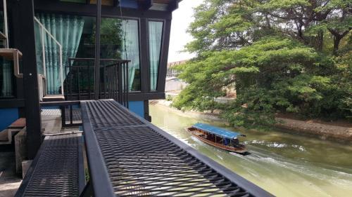 Baan Mae Khian Riverside Homestay